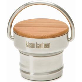 Klean Kanteen Reflect Bidon 532ml srebrny